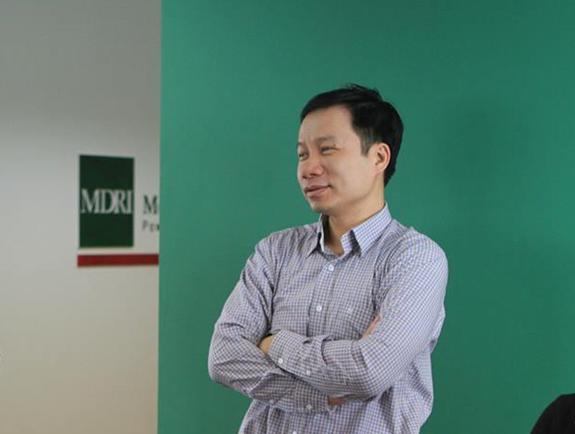 TS. Nguyễn Việt Cường được xếp hạng 2.516 nhà kinh tế hàng đầu trên thế giới (top 5% bao gồm 2.528 người).