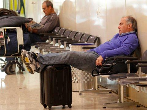 Tin vui: Một startup Đan Mạch đã ứng dụng thành công toán học để cắt giảm thời gian chờ ở sân bay xuống còn 1 nửa - Ảnh 1.