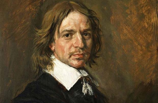 Chân dung một người vô danh – tranh giả mạo phong cách và bút pháp của bậc thầy người Hà Lan Frans Hals