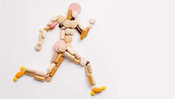 Các nhà khoa học tạo ra loại thuốc giúp bạn ngồi im cũng như đang tập thể dục