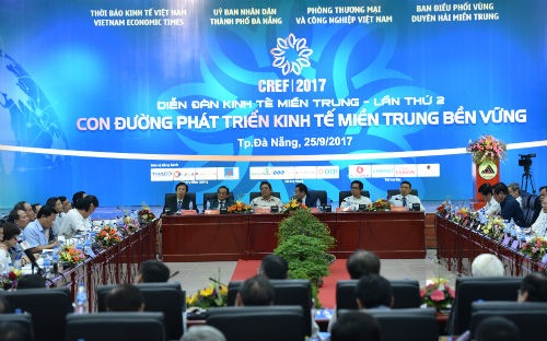 Kiến nghị sớm xây dựng Đề án bổ sung Chu Lai thành đặc khu kinh tế - Ảnh 1.