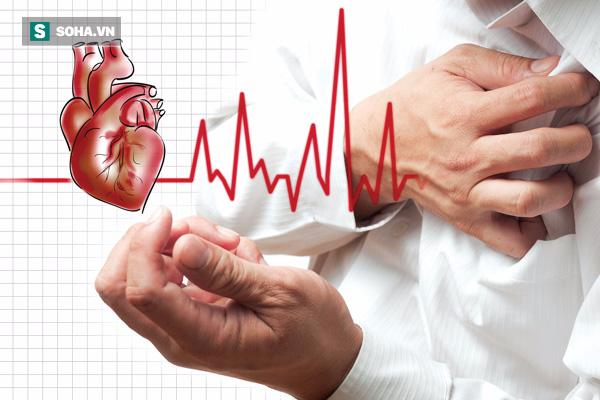 Tỷ lệ những người đi xe đạp mắc bệnh tim thấp hơn đến 25%