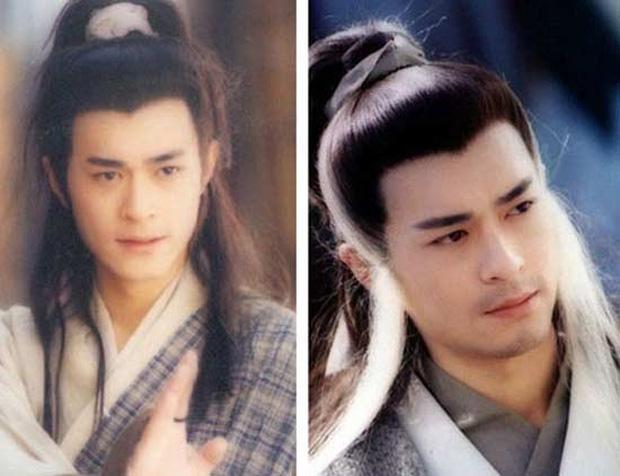 Cổ Thiên Lạc với vai diễn Dương Quá trong Thần Điêu Hiệp Lữ