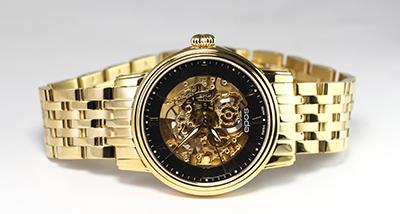 Mẫu đồng hồ Epos trong vụ việc có giá bán gần 60 triệu đồng