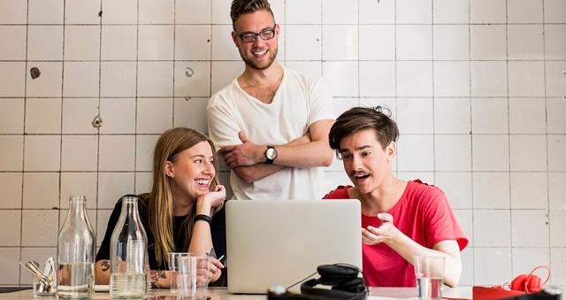 Điều gì khiến Thụy Điển trở thành thiên đường cho một số startup? - Ảnh 2.