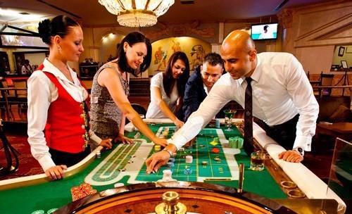 Quy định mới nhất về người Việt chơi casino - Ảnh 1.