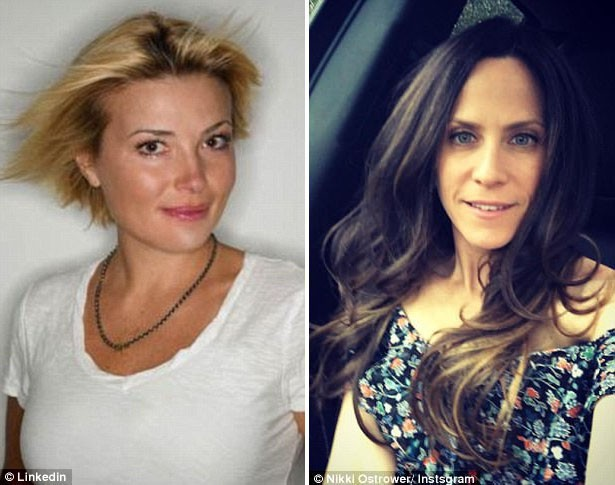 Chuyên gia dinh dưỡng Maria Bella (trái) và chuyên gia dinh dưỡng Nikki Ostrower (bên phải) đều đưa ra lời khuyên cần chú ý khi ăn chay.