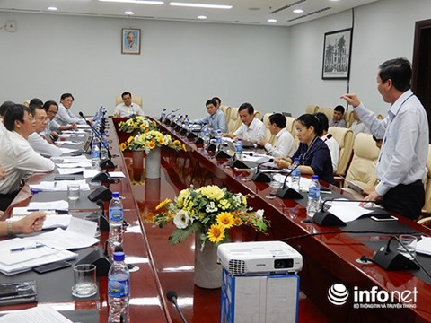 Đà Nẵng: Rút ngắn hơn 2 tháng giải quyết thủ tục hành chính về xây dựng cơ bản - Ảnh 1.