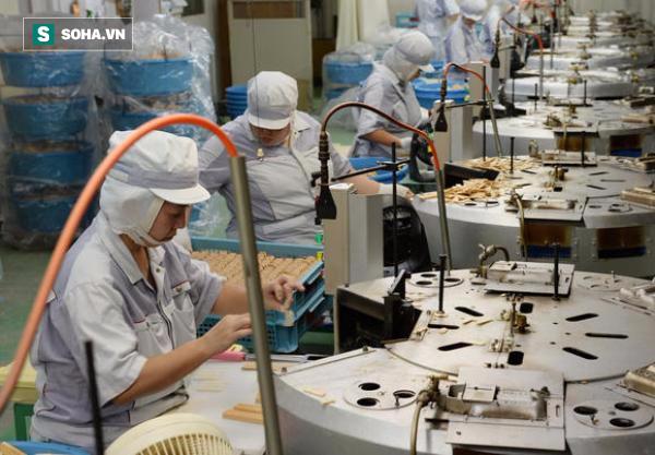 Nghịch lý tại Nhật Bản: Nhân viên không thích được tăng lương - Ảnh 1.