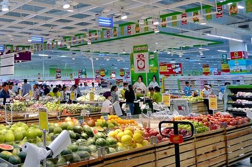 Việt Nam thuộc top 6 thị trường bán lẻ thu hút nhiều vốn đầu tư nhất - Ảnh 1.
