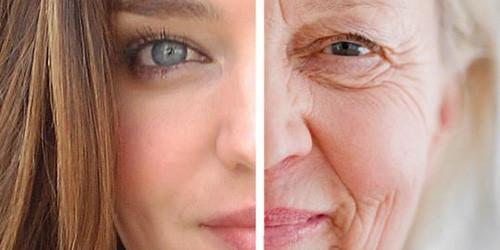 Ngồi nhiều khiến con người ta già đi nhanh hơn