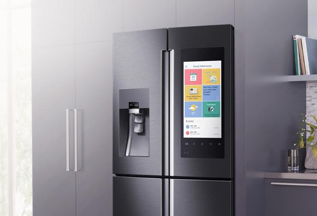 Trong thời đại IoT, ngay cả tủ lạnh cũng có thể đứng trong danh sách máy tính cá nhân cùng desktop và laptop.