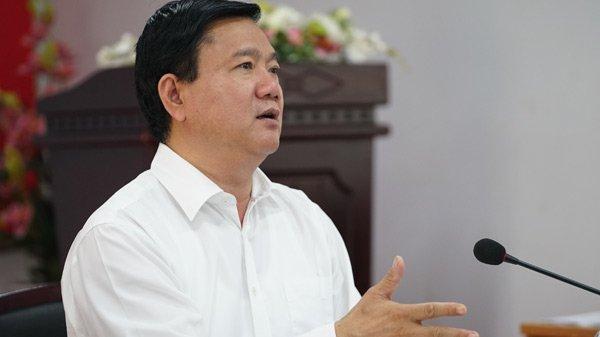 Bí thư Thành ủy Đinh La Thăng: Cứ đòi hộ khẩu không thu hút được người giỏi