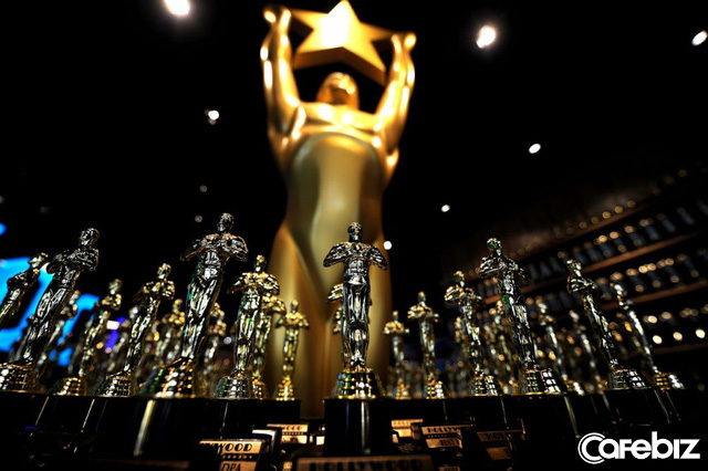 La la land được trao nhầm giải nhưng đây mới là thứ khiến các hãng truyền hình phát rồ vì Oscar năm nay - Ảnh 1.