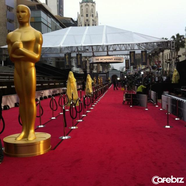 La la land được trao nhầm giải nhưng đây mới là thứ khiến các hãng truyền hình phát rồ vì Oscar năm nay - Ảnh 2.
