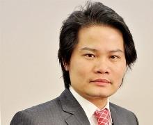 Tiến sỹ Quách Mạnh Hào