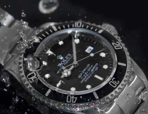 7 sự thật lý giải mức giá trên trời của đồng hồ Rolex - Ảnh 1.
