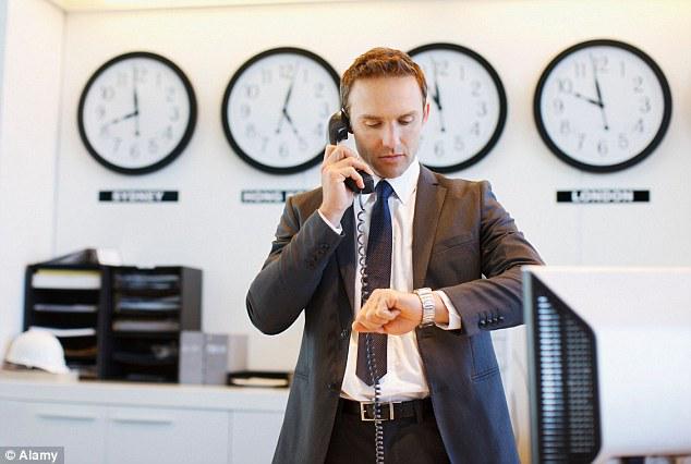 Đừng van nài sếp lên lương, hãy cứ thực hiện 7 điều này bạn sẽ được lên lương ngay mà không cần đỏi hỏi - Ảnh 1.