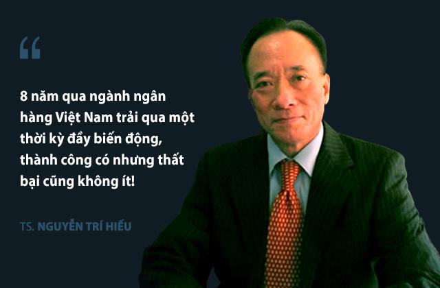 (CHIỀU) 8 năm biến động cùng kinh tế Việt Nam qua lời kể của vị chuyên gia mê võ thuật và thiền - Ảnh 1.