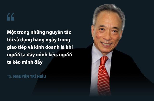 (CHIỀU) 8 năm biến động cùng kinh tế Việt Nam qua lời kể của vị chuyên gia mê võ thuật và thiền - Ảnh 2.