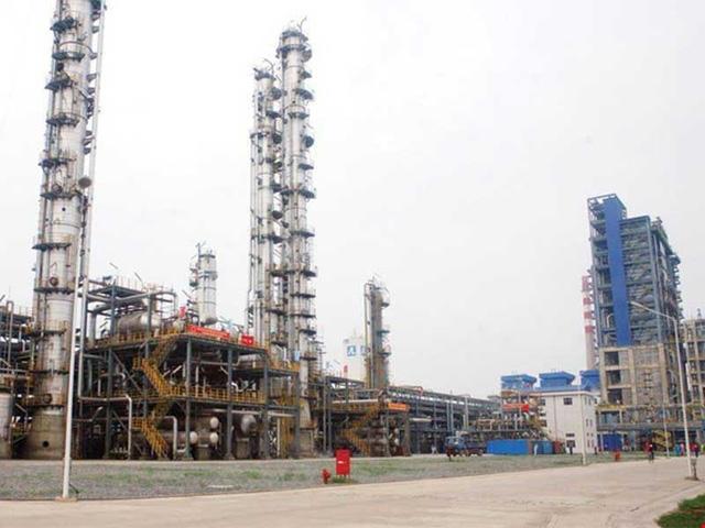 Bộ Tài chính đề xuất không giãn nợ dự án Đạm Ninh Bình  - Ảnh 1.