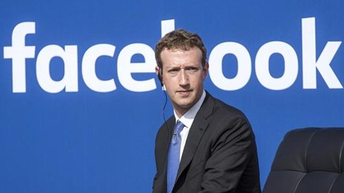Ông chủ Facebook Mark Zuckerberg và những phương châm 'bất hủ' giúp bạn thêm yêu cuộc sống