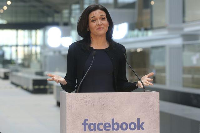 Tim Cook, Jeff Bezos, COO Facebook hồi 20 tuổi như thế nào?  - Ảnh 1.