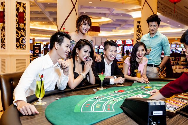 Cho phép người Việt đánh bạc trong nước: Thay đổi lớn của ngành du lịch  - Ảnh 1.