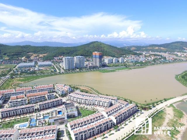 """4 """"ông lớn"""" địa ốc đang làm gì trên thị trường bất động sản Quảng Ninh? - Ảnh 2."""