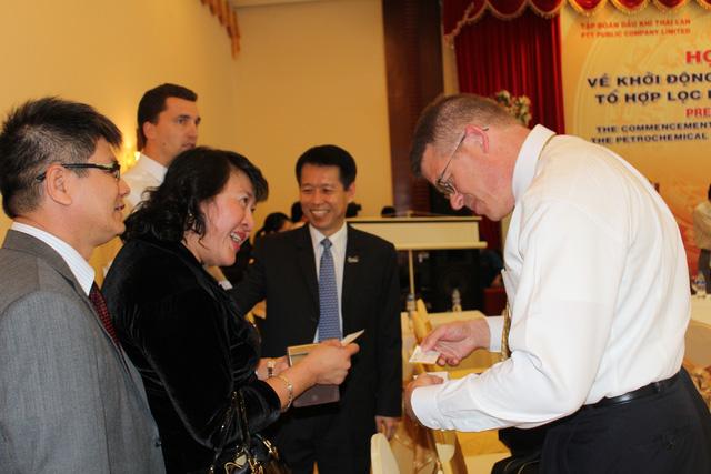 Chân dung nữ đại gia địa ốc Phan Thị Phương Thảo – bà chủ dự án phức hợp vui chơi 2 tỷ đô đang lâm vào vòng xoáy nợ nần - Ảnh 1.