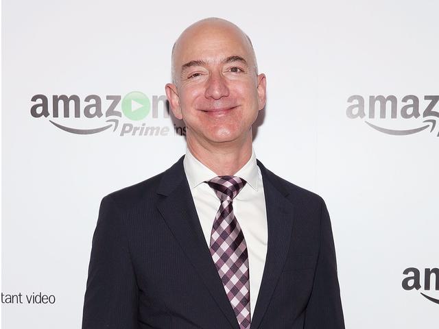 Để vào Amazon làm việc, bạn cần phải có phẩm chất gì để thuyết phục ông chủ Bezos? - Ảnh 1.