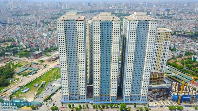 Thanh tra 38 dự án nhà đất Hà Nội: Vạch sai phạm 1.500 tỷ - Ảnh 1.