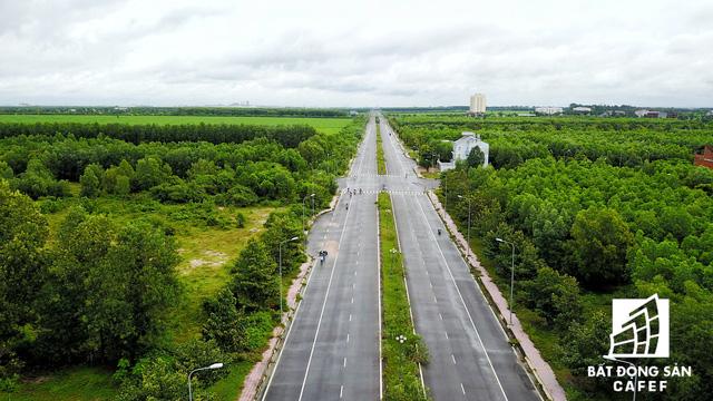 Dự án sân bay Long Thành cứu cánh của đại gia địa ốc Nhơn Trạch? - Ảnh 2.