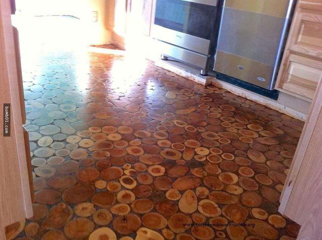 Những ý tưởng lát sàn nhà có 1 không hai đang là xu hướng mới của tương lai - Ảnh 2.