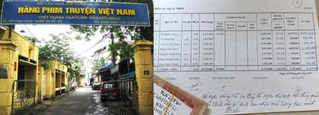 Khi thương hiệu Hãng phim truyện Việt Nam bằng 0 - Ảnh 1.