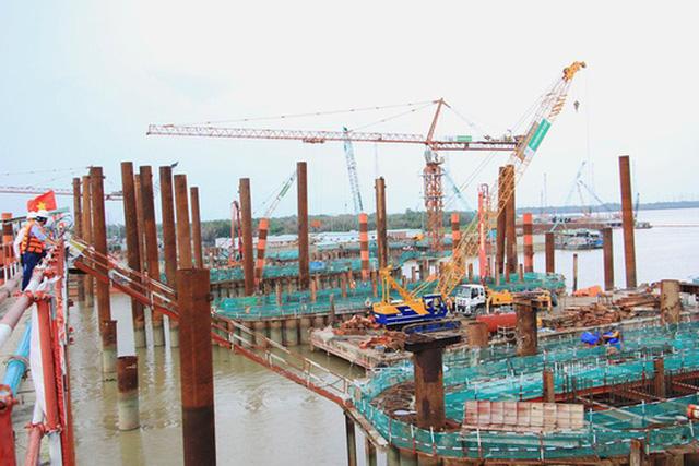 TP.HCM quyết liệt đòi mặt bằng cho dự án 10.000 tỉ đồng - Ảnh 2.