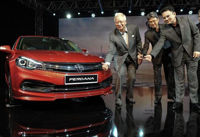 Chặng đường 33 năm lăn bánh đến đích thương hiệu xe hơi 100% nội địa của ngành ô tô Malaysia - Ảnh 2.