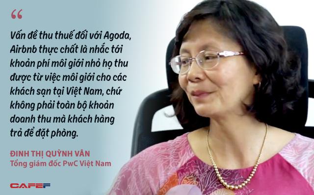 Các công ty kinh doanh xuyên quốc gia như Facebook, Google, Agoda có trốn thuế tại Việt Nam hay không?  - Ảnh 1.