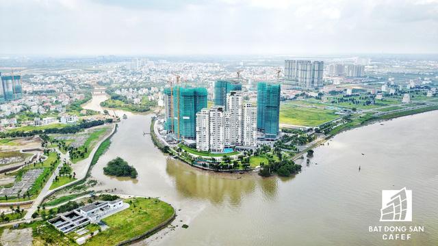 Tin vui cho loạt dự án tại khu Đông Sài Gòn khi cây cầu 500 tỷ đồng được khởi công xây dựng - Ảnh 2.