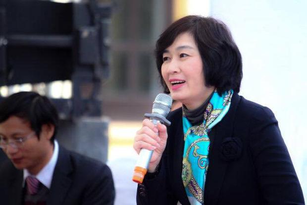 Phó hiệu trưởng ĐH Ngoại Thương: Nhà trường không buồn vì đứng thứ 23, quan trọng là nhìn nhận của xã hội - Ảnh 2.