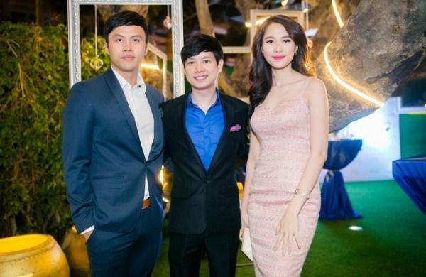 Chân dung đại gia BĐS 8x - ông mai giàu có giúp Hoa hậu Thu Thảo lấy được chồng như ý - Ảnh 1.