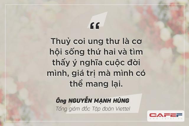 CEO Viettel truyền cảm hứng cho KH trẻ có câu chuyện về nữ hoàng khởi nghiệp của Việt Nam - Ảnh 1.