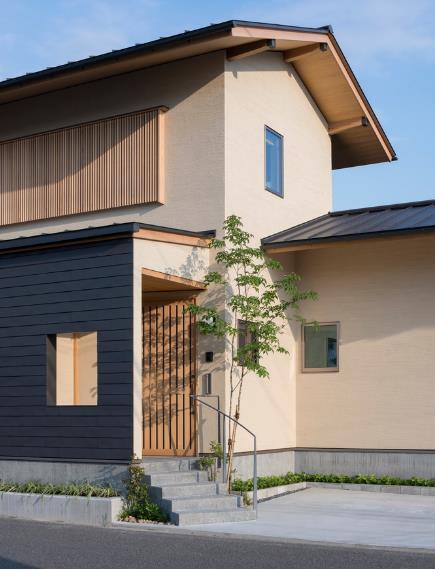 Báo Mỹ ấn tượng với cách bài trí, thiết kế không gian căn nhà tuyệt đẹp của cặp vợ chồng già người Nhật - Ảnh 2.