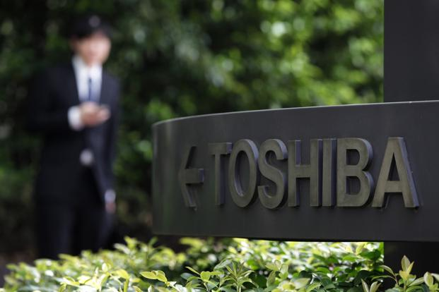 Apple góp 3 tỷ USD với ý định thâu tóm mảng chip nhớ của Toshiba, nỗ lực thoát khỏi sự phụ thuộc của mình vào Samsung - Ảnh 2.