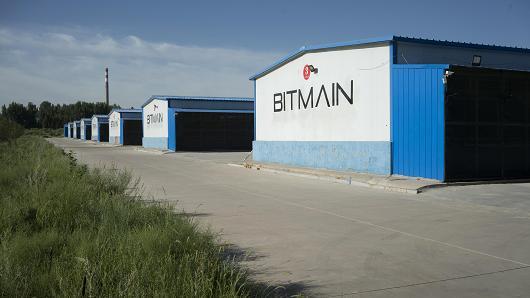 Chân dung những thợ đào ở mỏ bitcoin lớn nhất địa cầu, nơi sản xuất ra 318.000 USD giá trị tiền số mỗi ngày - Ảnh 1.
