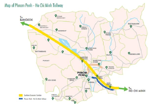 Việt Nam dẫn đầu Đông Nam Á về chi tiêu cho hạ tầng - Ảnh 2.