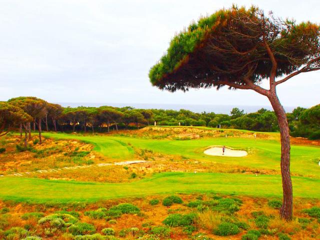 Khu nghỉ mát và sân golf sang trọng bậc nhất dành cho các kỳ nghỉ tại châu Âu  - Ảnh 2.