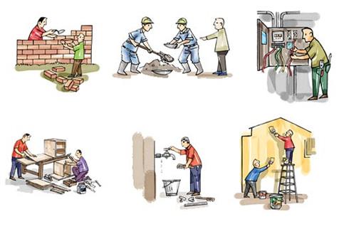 Từ câu chuyện người thợ xây nhà nghĩ đến một sốh hành xử của doanh nghiệp đối có người lao động - Ảnh 1.