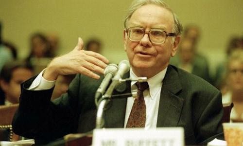 """Tỷ phú Warren Buffett: """"Đừng làm quá nhiều điều sai"""" - Ảnh 2."""