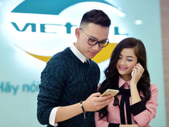 Viettel, VNPT, MobiFone chiếm tới 95% thị phần dịch vụ viễn thông di động - Ảnh 1.